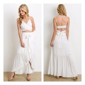 Dresses & Skirts - Beach Dress NWT